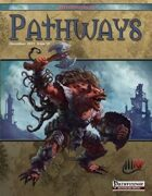 Pathways #10 (PFRPG)