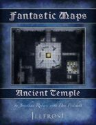Fantastic Maps - Illfrost: Ancient Temple