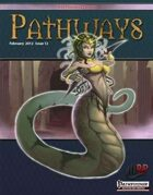 Pathways #12 (PFRPG)