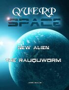 QUERP Space - New Alien