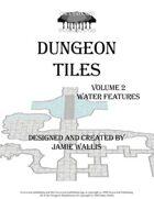 Dungeon Tiles - Volume 2
