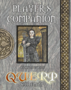QUERP - Player's Companion