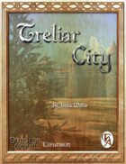 Dungeon Crawl - Treliar City