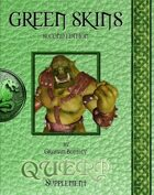 QUERP - Green Skins