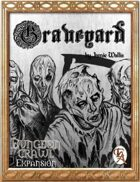Dungeon Crawl - Graveyard