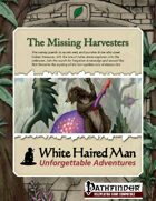 The Missing Harvesters (Pathfinder Adventure ePub)