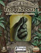 The Hideout (Savage Worlds Adventure ePub)