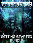 Corporation Brutal Bundle [BUNDLE]