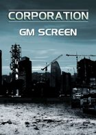 Corporation GM Screen