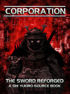 The Sword Reforged