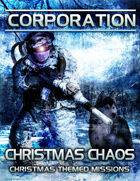 Christmas Chaos Bundle [BUNDLE]