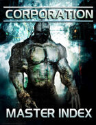 Corporation Master Index