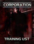 Trainings List