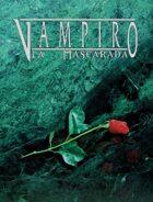 Vampiro La Mascarada, edición revisada
