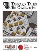 Tankard Tales:Comeback Inn