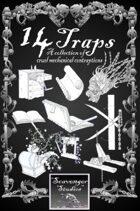 14 Traps
