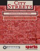 Summer Tavern Special