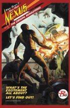 Nexus The Origin: Remastered