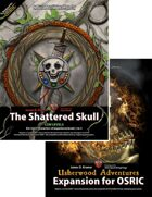 UA Expansion for OSRIC / Shattered Skull [BUNDLE]