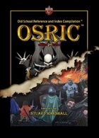 OSRIC Pocket SRD (eBook; epub format)