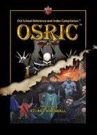 OSRIC Pocket SRD (eBook; mobi format)