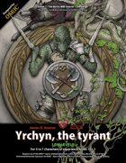 Yrchyn, the tyrant (PDF)