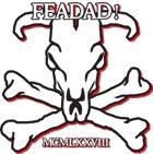 FEADAD! compliancy logo