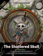 The Shattered Skull (PDF)