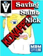 Saving Saint Nick