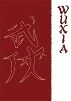 Wuxia - French version