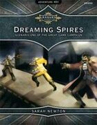 Leagues of Adventure #01: Dreaming Spires