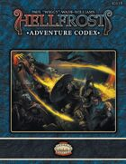 Hellfrost Adventure Codex
