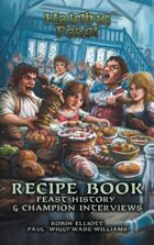 Halfling Feast Recipe Book