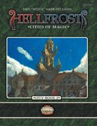 Hellfrost City Book 2: Cities of Magic