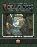 Hellfrost City Book 1: Cities of the Freelands