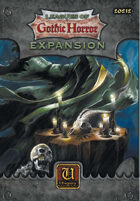 Leagues of Gothic Horror: Expansion