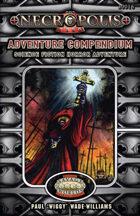 Necropolis 2350 Adventure Compendium