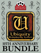 TAG@TEN Ubiquity Bundle