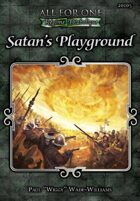 All for One: Régime Diabolique: Satan's Playground