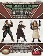 Daring Tales of Adventure: Figure Flats