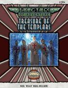 Daring Tales of Adventure #03 - Treasure of the Templars