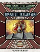 Daring Tales of Adventure #10: Kingdom of the Blood Gods