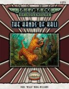 Daring Tales of Adventure #11: The Hands of Kali