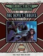 Daring Tales of Adventure #13: The Devil\'s Chalice