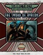Daring Tales of Adventure #14: The Sword of Avalon