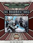 Daring Tales of Adventure #15: The Muramasa Curse