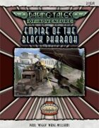 Daring Tales of Adventure #16: Empire of the Black Pharaoh