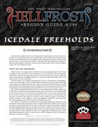 Hellfrost Region Guide #38: Icedale Freeholds
