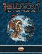 Hellfrost: Rassilon Expansion