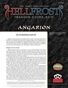Hellfrost Region Guide #43: Angarion